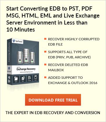 Quick way to Fix AutoDiscover Error Code 600 in Exchange