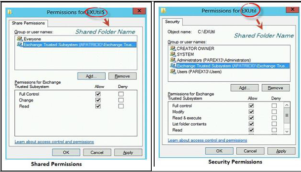 How to Export Exchange 2013 Mailbox to PST by Exchange Admin Center
