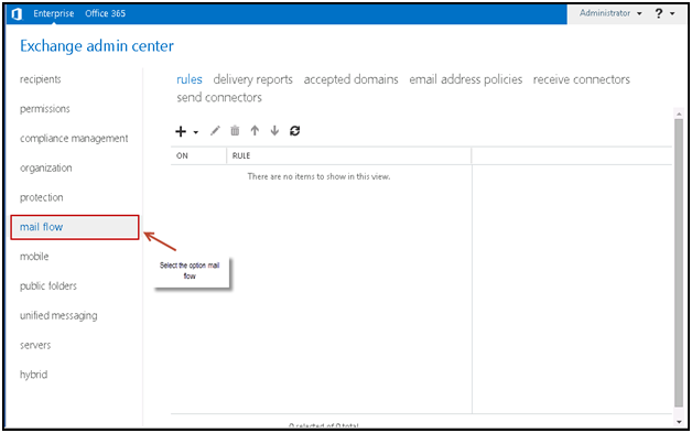 Know How to Block External Emails in Exchange Server 2013